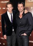 James Purefoy Used Movie Sword To Chase Off Thief