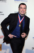 John Travolta - 10th Annual Living...