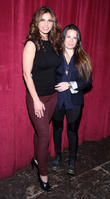 Charisma Carpenter and Holly Marie Combs