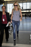 Gwyneth Paltrow LAX