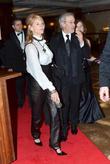 Steven Speilberg & Wife Kate Capshaw