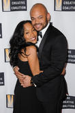 Sonja Sohn, Anthony Hemingway, Harman Center