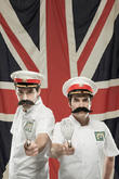 Tom Herbert, Henry Herbert, The Fabulous Baker Brothers