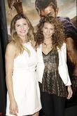 Viva Bianca and Annalynne Mccord