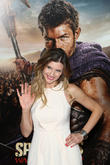 """Spartacus: War of the Damned"" at Regal Cinemas L.A."