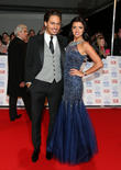 Mario Falcone and Lucy Mecklenburgh