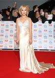 National Television Awards- Arrivals