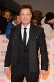 Donny Osmond Eyes Return To Tv