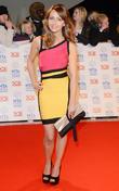 Samia Smith, National Television Awards