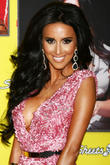 Lilly Ghalichi, Chinese Theater