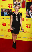 Samaire Armstrong, Chinese Theater