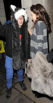 Anna Friel Leaves The Vaudeville Theatre