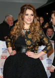 Ella Henderson, The National Television Awards, The O2 Arena