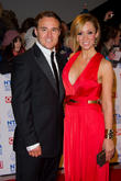 British Soap Stars Expecting A Baby