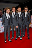 Mcfly Fans Warned Against Flyposting