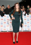 Chelsea Halfpenny, National Television Awards