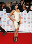 Fiona Wade, National Television Awards