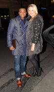 Jonathan 'jb' Gill and Chloe Tangney