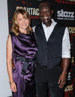 Lucy Lawless, Peter Mensah