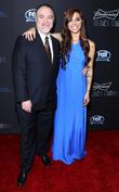 Steven Zeitels and Christina Perri