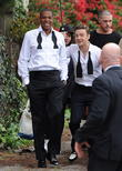 Justin Timberlake, Jay-z and Shawn Carter