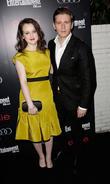 Sophie McShera and Allen Leech