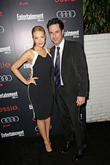 Jennifer Finnigan, Jonathan Silverman, Screen Actors Guild