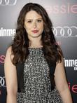 Katie Lowes, Screen Actors Guild