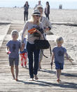 Naomi Watts, Samuel and Alexander