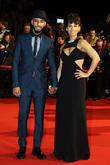 Swizz Beats, Alicia Keys, NRJ Music Awards