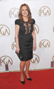 Marlo Thomas - Producers Guild Awards...