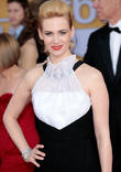 "Actress' Hair Falling Out: January Jones Losing Hair ""In Clumps"""