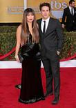 Jenna Ushkowitz and guest