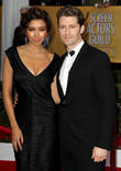 Matthew Morrison and Guest