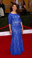 Mayim Bialik, Shrine Auditorium, Screen Actors Guild