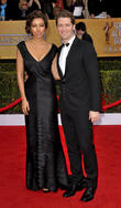 Renee Puente and Matthew Morrison