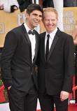 Tyler Ferguson, Justin Mikita, Screen Actors Guild
