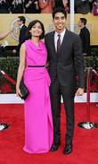 Freida Pinto, Dev Patel, Screen Actors Guild