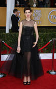 Anne Hathaway, Shrine Auditorium, Screen Actors Guild