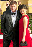 Alec Baldwin, Hilaria Thomas, Screen Actors Guild