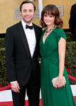 Vincent Kartheiser, Alexis Bledel, Screen Actors Guild
