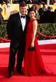 Alec Baldwin and wife Hilaria Thomas