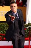 Mark Salling, Shrine Auditorium, Screen Actors Guild