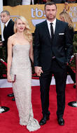 Naomi Watts and Liev Schreiber