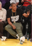 What Do The Lakers Have To Do To Impress Denzel Washington, Jay Z And Jack Nicholson!? (Pictures)