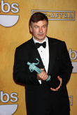 Alec Baldwin, Shrine Auditorium, SAG Awards