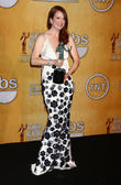 Julianne Moore, Shrine Auditorium, SAG Awards