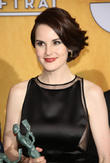 Michelle Dockery, Shrine Auditorium, Screen Actors Guild