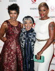 Angela Bassett, Ruby Dee, Mary J Blige