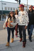 T.i. and Tameka 'tiny' Cottle